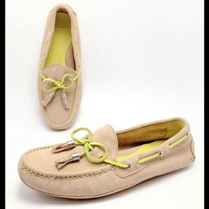 Cole Haan Grant 6B Driving Moccasins Flats Loafers